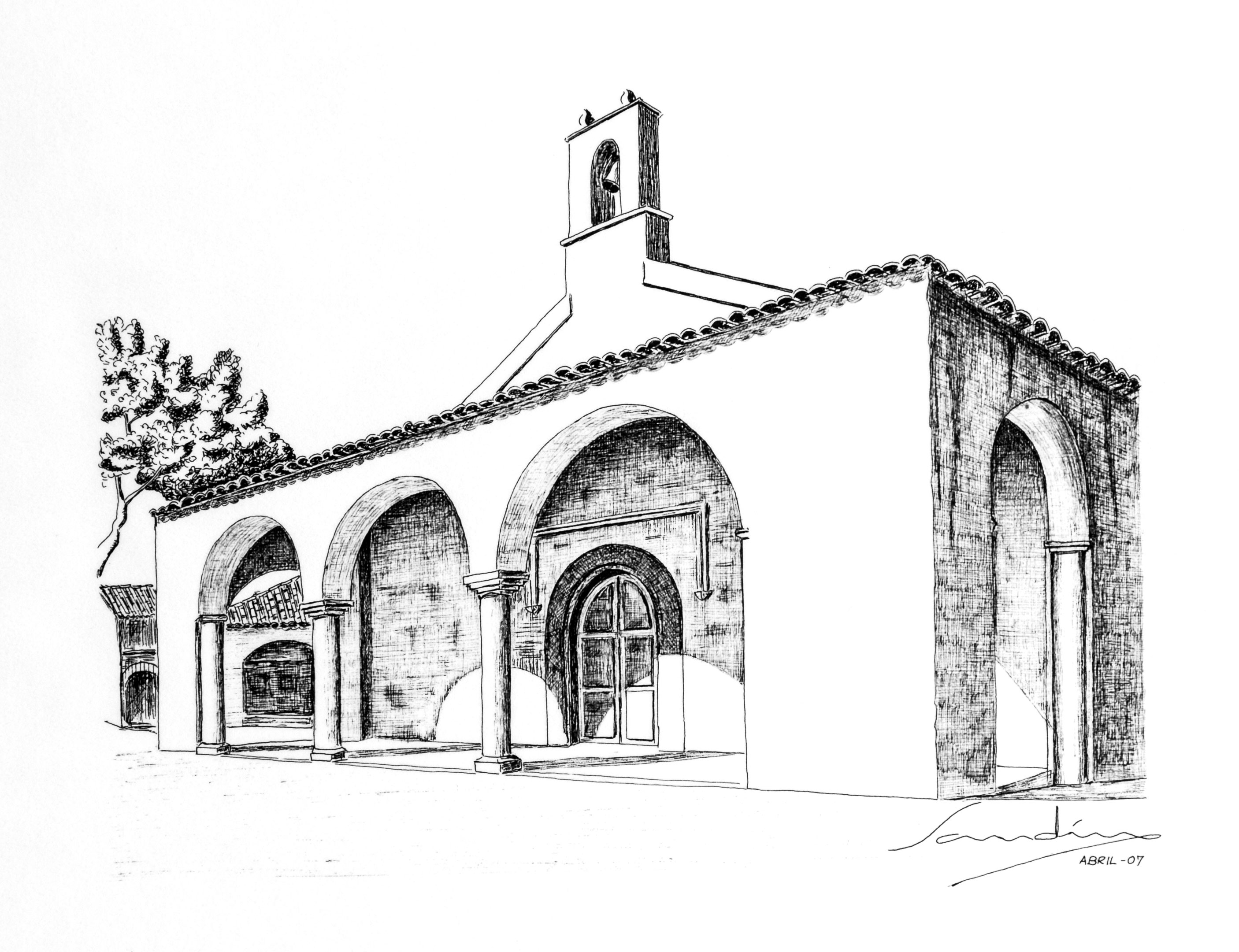 Ermita-Cabeza-Buey