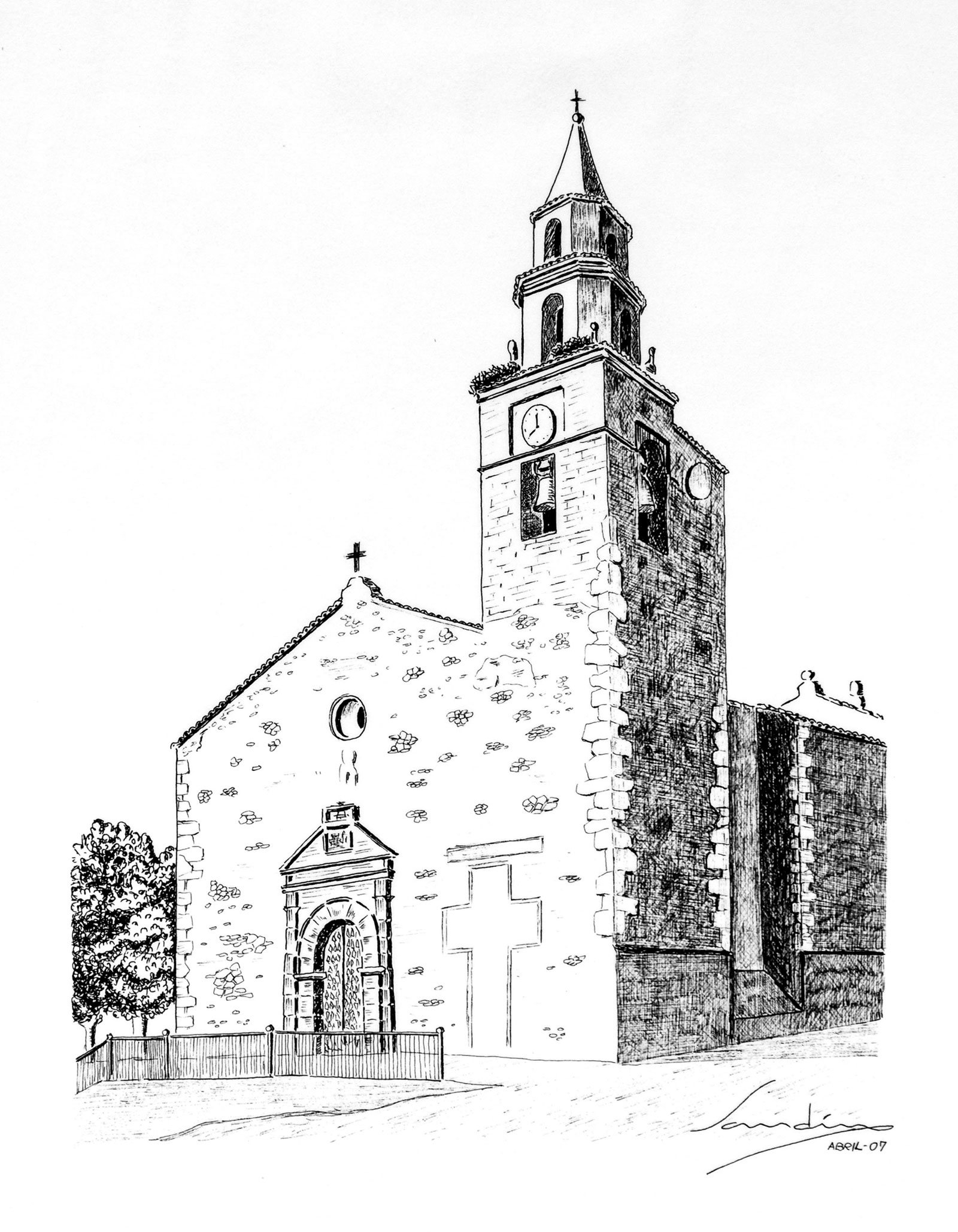 Iglesia-de-Cabeza-de-Buey